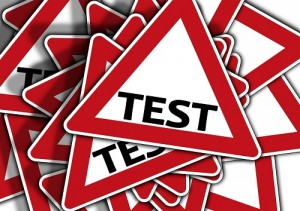 Test Signs